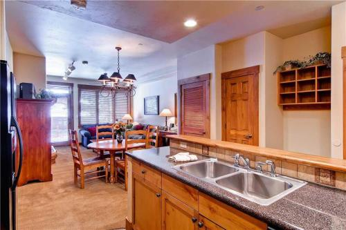 2109 Timberline Lodge Trappeur's Crossing - Steamboat Springs, CO 80487