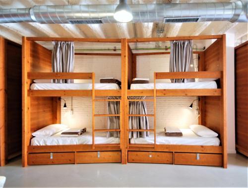 Ten To Go Hostel photo 8
