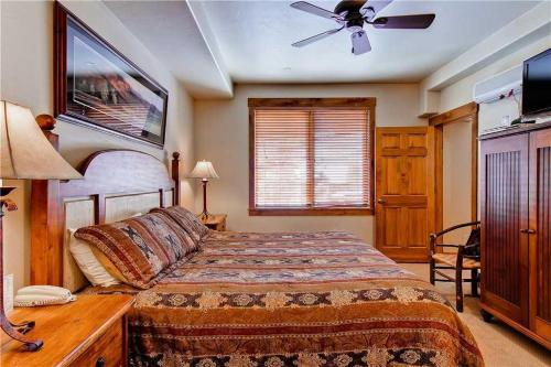 2312 Timberline Lodge Trappeur's Crossing - Steamboat Springs, CO 80487