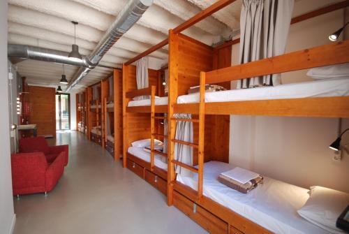 Ten To Go Hostel photo 12