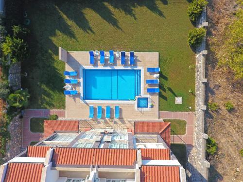 Oludeniz Arion 1 Apartment adres