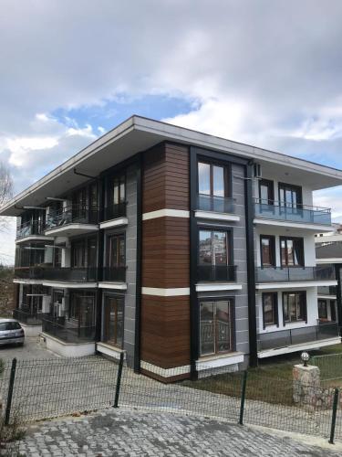 Sapanca islamoğlu apart otel indirim