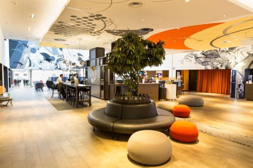 Novotel Milano Linate Aeroporto photo 65