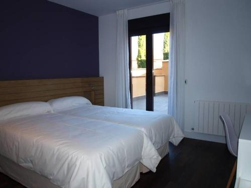 Standard Twin Room - single occupancy Hotel Las Casas de Pandreula 20