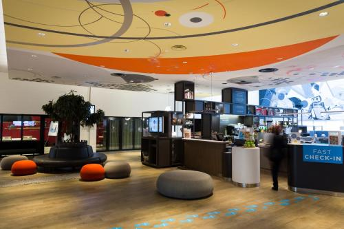 Novotel Milano Linate Aeroporto photo 66