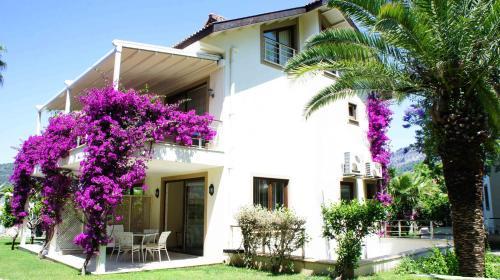 Fethiye Aquamarine Garden Suite fiyat