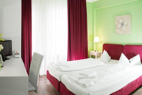Barcelona Bed & Breakfast photo 30