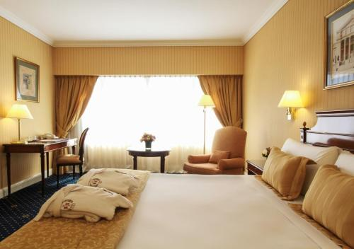 Emperador Hotel Buenos Aires photo 46