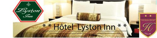 Motel Lyston Inn Photo