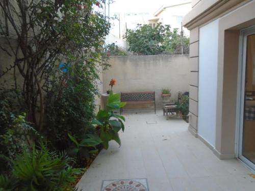 Apartment Garden Limassol