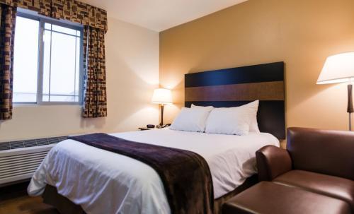 My Place Hotel-minot Nd - Minot, ND 58701