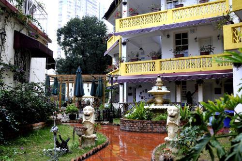 HotelXiamen Locanda International Hostel