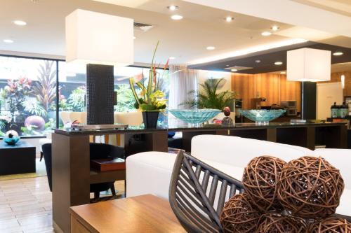 VIVE Hotel Waikiki Photo
