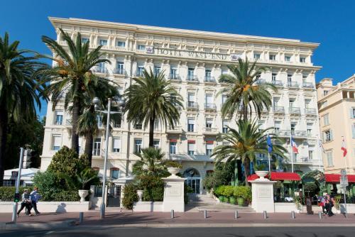 Hôtel West End Promenade