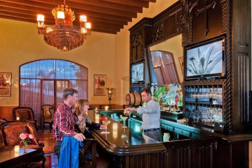 The Todos Santos Inn Photo