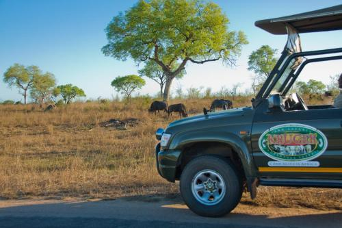 Kruger Adventure Lodge Photo