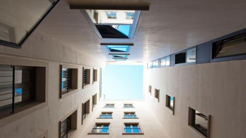 Habitación Interior Estándar - Uso individual Duquesa de Cardona 4* Sup 7