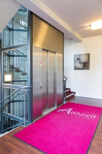 Auszeit Hotel Düsseldorf - das Frühstückshotel - Partner of SORAT Hotels photo 30