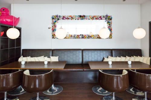 Auszeit Hotel Düsseldorf - das Frühstückshotel - Partner of SORAT Hotels photo 33