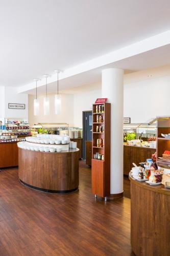 Auszeit Hotel Düsseldorf - das Frühstückshotel - Partner of SORAT Hotels photo 46