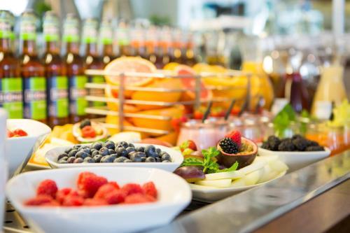 Auszeit Hotel Düsseldorf - das Frühstückshotel - Partner of SORAT Hotels photo 22