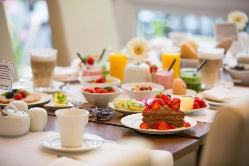 Auszeit Hotel Düsseldorf - das Frühstückshotel - Partner of SORAT Hotels impression