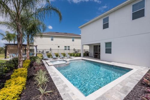 The Grazioso - Kissimmee, FL 34747