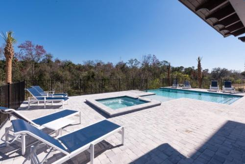 The Happily Ever After - Kissimmee, FL 34747