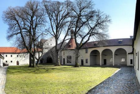 Die Burgschänke Eichstätt, Eichstätt, Bavaria | Alojamiento.io