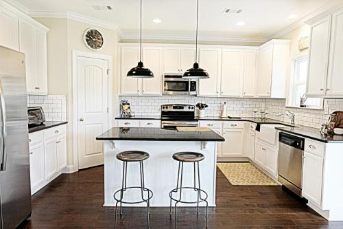 5 Br Home Great Open Floor Plan - Evans, GA 30809