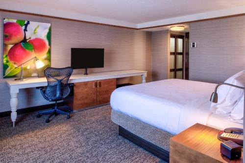 Hilton Garden Inn Southfield Hotel