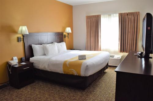 Quality Inn Conference Center at Citrus Hills Photo