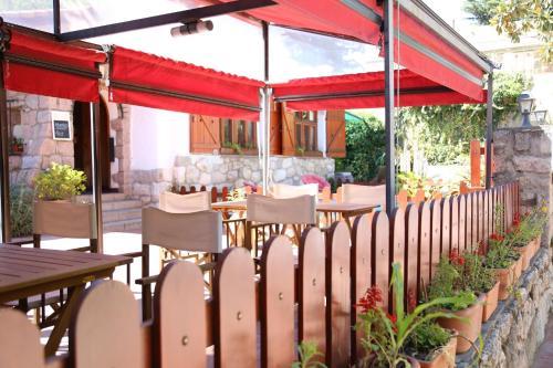Hosteria Plaza Photo