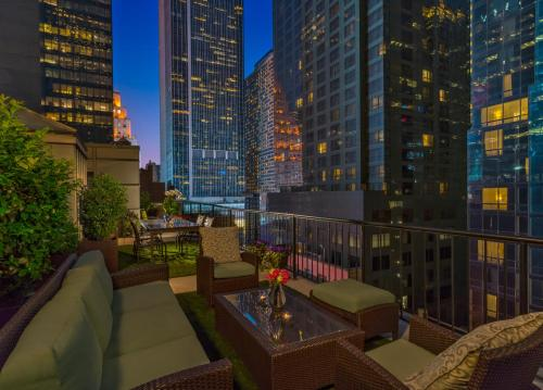 The Chatwal, a Luxury Collection Hotel, New York City photo 61