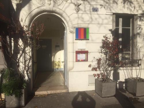 Hotel Tolbiac photo 23