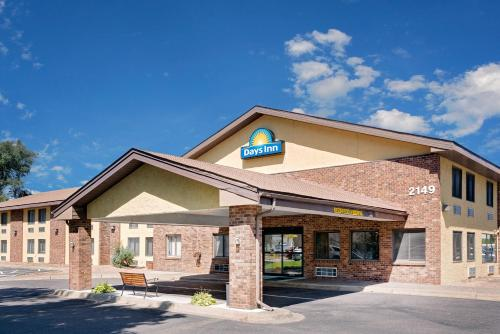 Days Inn By Wyndham Mounds View Twin Cities North - Mounds View, MN 55112