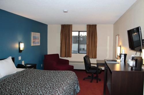 Days Inn Glasgow Photo