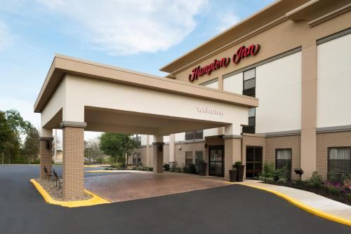 Hampton Inn Battle Creek in Battle Creek