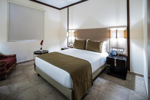 Iu Hotel Lubango