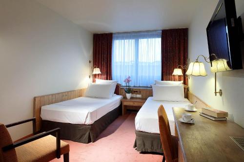 Hotel Regent photo 25