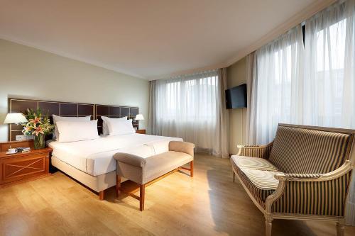 Hotel Regent impression