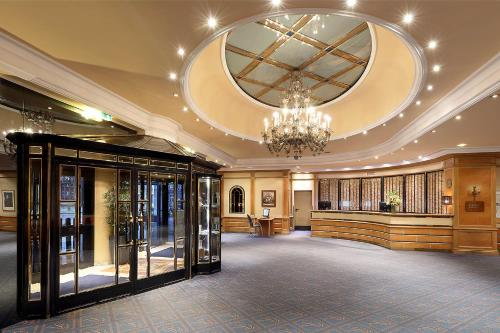 Hotel Regent photo 15