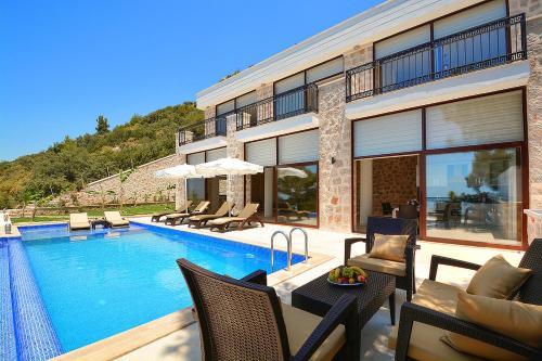 İslâmlar Villa Lavanta rezervasyon