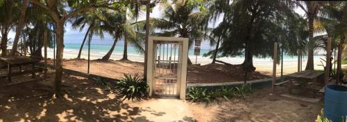 Beach Front Apt Isla Verde 2