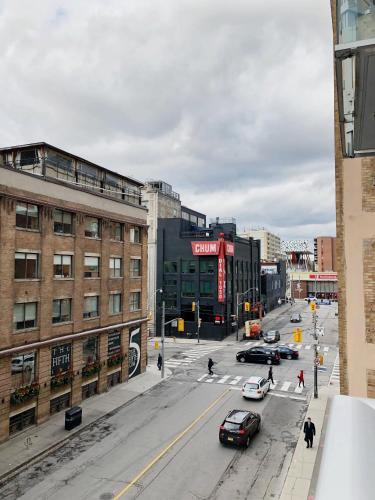 30 Nelson Street
