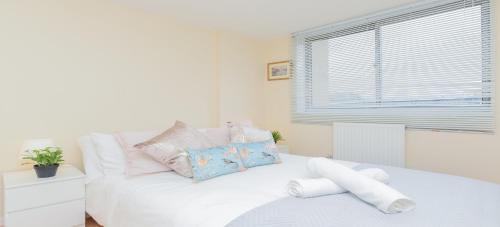 Hatton Garden 3 Bedroom Family Apartment impression