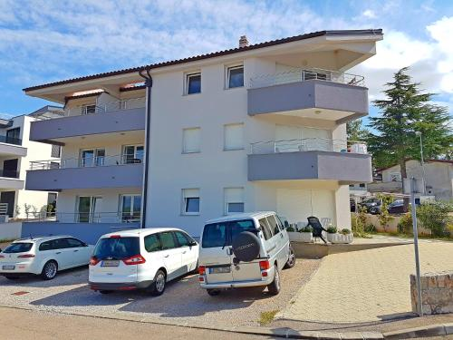 Apartment Milka 1