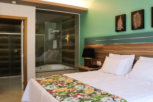 Vivaz Cataratas Resort & Aquaparque Photo