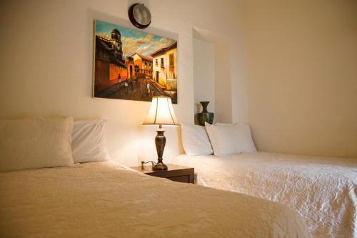 Hotel Casa San Miguel Photo