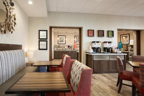 Hampton Inn Salt Lake City Cottonwood in Holladay